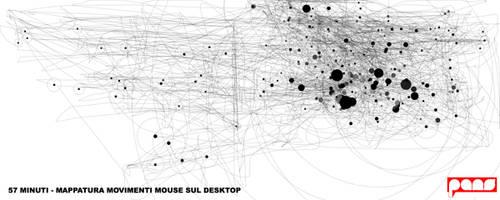 Mouse Movements on Desktop 06