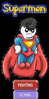 Eson Region - Supermon