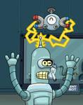 Bender jacks on