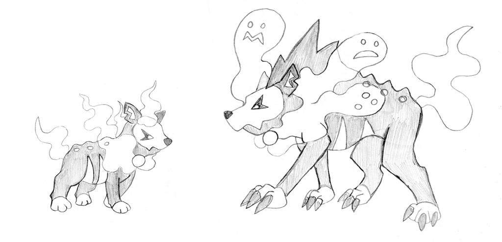 Nuthin but a hound dog by Trueform
