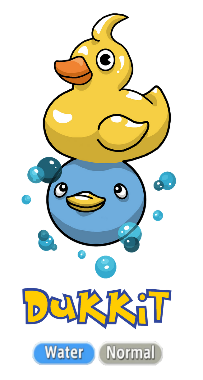 Duck! by Trueform