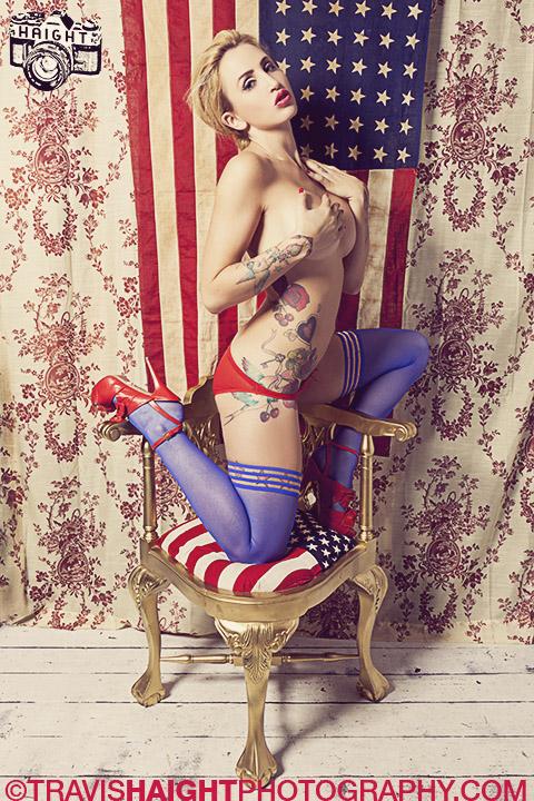Jolene America 2 by recipeforhaight