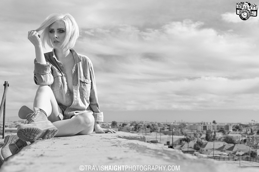 Alysha Nett 4 by recipeforhaight
