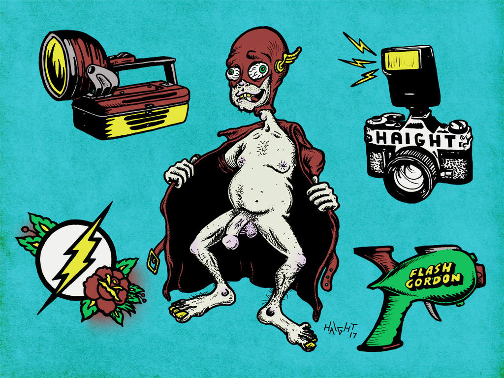 Flash Sheet by recipeforhaight