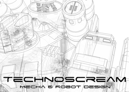 technoscream's Profile Picture