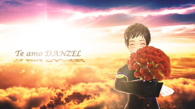 Gracias mi Danzel