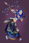 Warcraft Hunter