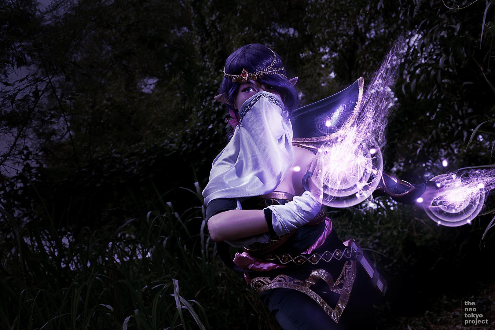 lanaya dota 2 cosplay - photo #14