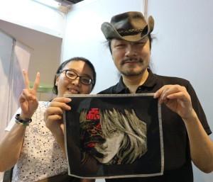ShiroiKoumori's Profile Picture