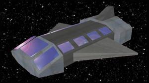 Spaceship1.2 - 2017