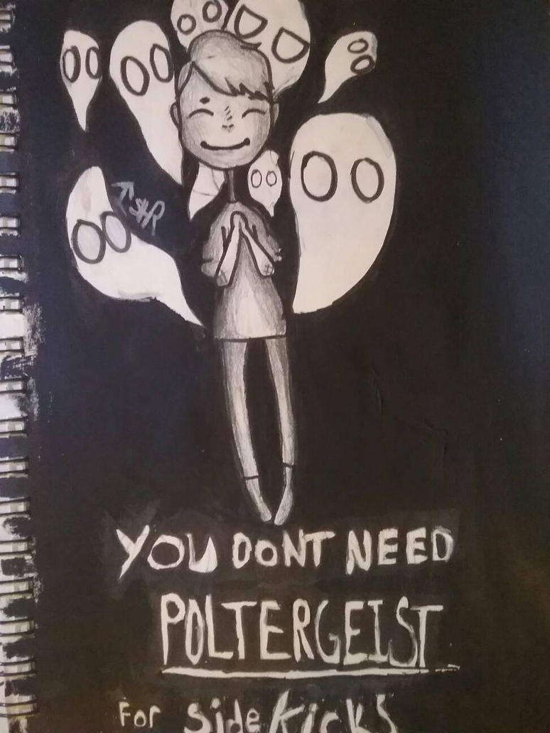 You don't need poltergeist by V3cant