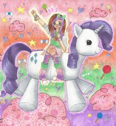 Fairy Kei And Magical Unicorns ~