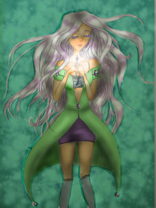 marramiauf's Profile Picture
