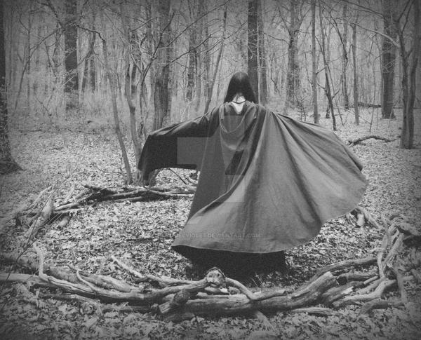 Ritual by NebelViolet