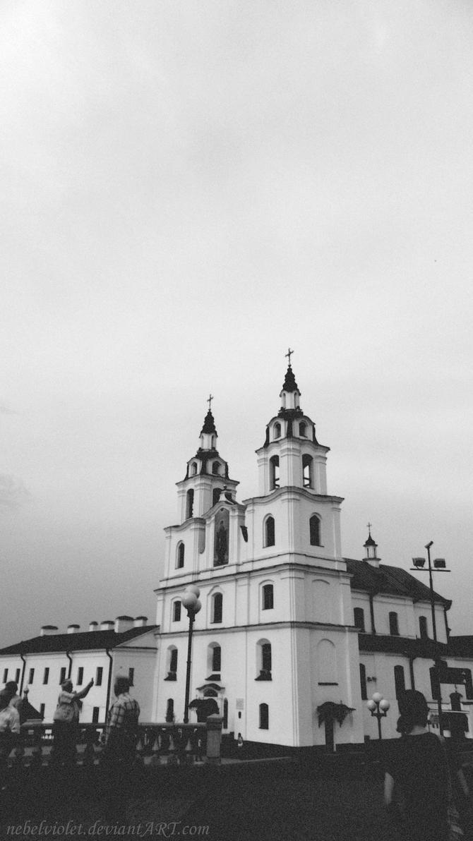 Orthodox by NebelViolet