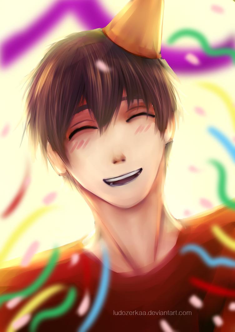 happy birthay makoto - photo #35