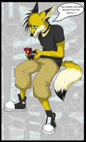 Im in trouble.. Im an Addict.. by FrostBlaze442