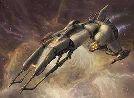 Spaceship #2