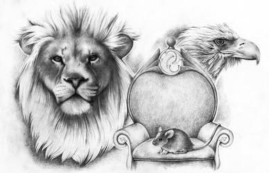 Kings by niryaland