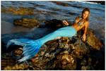 Mermaid elegance