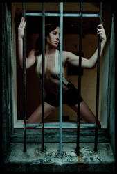 Jesi - incarcerated again by wildplaces