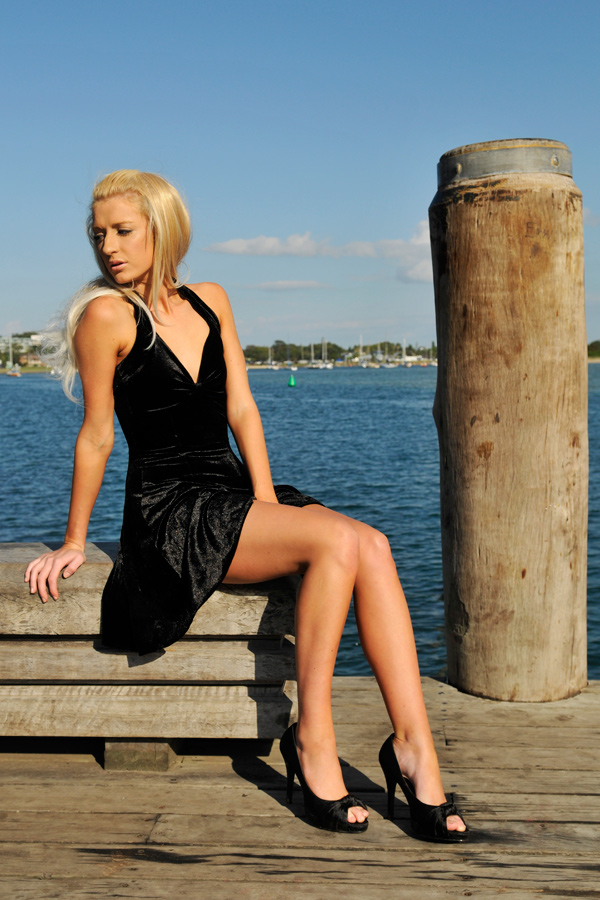 Kristy Black Nude Photos 42