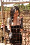 Charis - caged 3