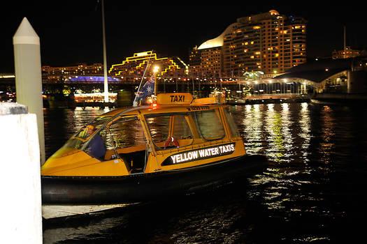 Sydney harbour nights 2