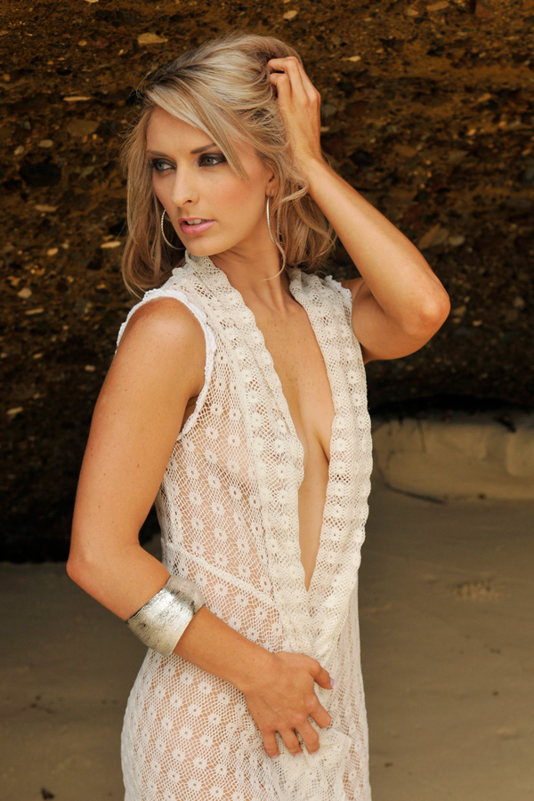 Lisa W - white lace 1 by wildplaces