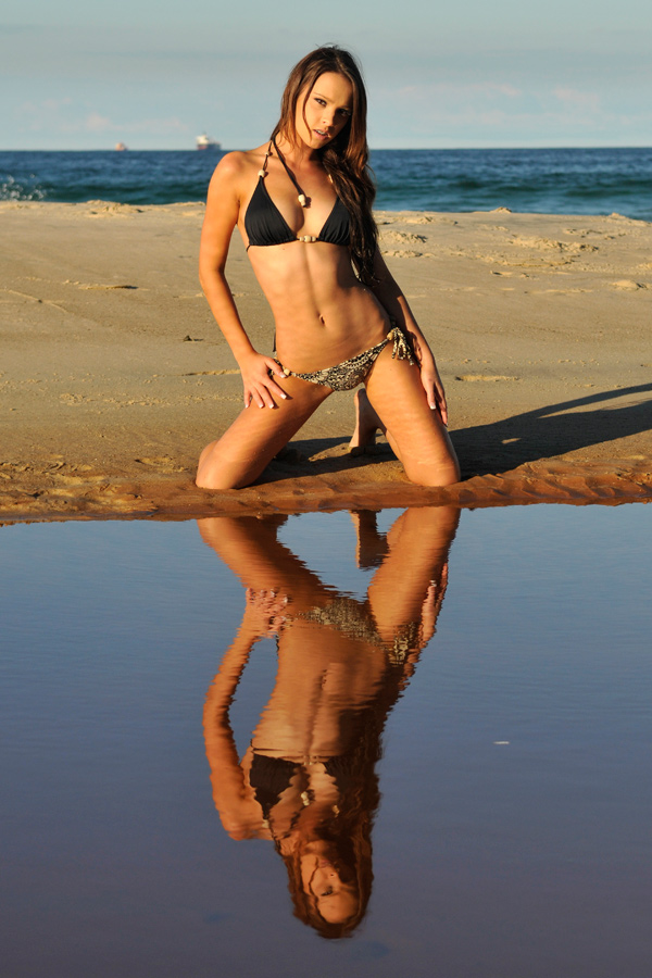 Annali - bikini mirrored 1 by wildplaces