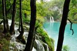 Plitvicka - water water everywhere