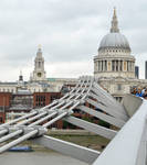 To St Paul's 1
