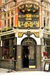 London pub 7