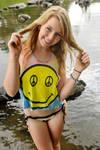 Riley Jade - smiley 1