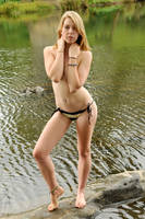 Riley Jade - river implied 3 by wildplaces