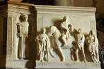 Riomaggiore church 5