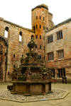 Linlithgow Palace 3