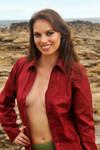 Laura - red shirt 5