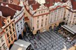Prague Town Square 1 by wildplaces
