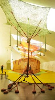 Contemporary art 1 - Helsinki