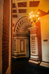 Inside St Basil's Cathedral 1 - Moscow by wildplaces