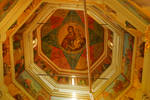 St Basil's interior 2 - Moscow by wildplaces
