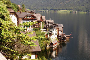 Hallstatt 3 - Austria by wildplaces
