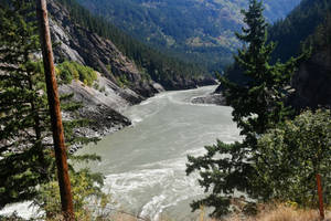 Vancouver to Kamloops 1 by wildplaces
