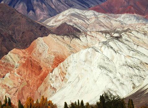 Kyrgyzstan mountainscape 4