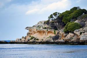 Coastal rocks 1 - Rottnest Island by wildplaces