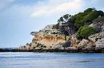 Coastal rocks 1 - Rottnest Island