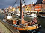 Nyhavn 1 - Copenhagen