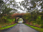 Stroud railway bridge - NSW