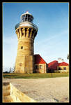 Barrenjoey lighthouse 1 by wildplaces